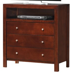 Modern Contemporary Bedroom Media Chests Youll Love Wayfair