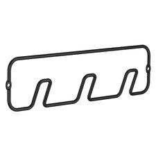 Beslagsboden Hook Rack by Smedbo