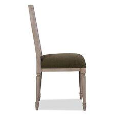 Adams Cane Back Side Chair (Set of 2) by Sarreid Ltd