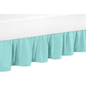 Grayson Ruffled Bed Skirt