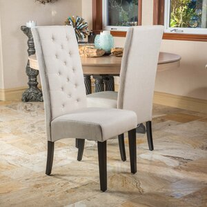 Hereford Dining Chair (Set of 2) by Home Loft Concepts