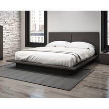 Clarinda Queen Platform Bed