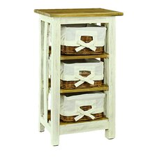 Nina Storage Tower by Antique Revival