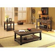 Matthews 3 Piece Coffee Table Set by Union Rustic