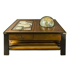 Globe Coffee Table by Authentic Models