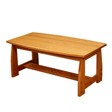 Craftsman Coffee Table by Wood Revival