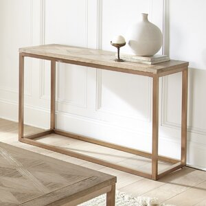 Guillotte Console Table by Laurel Foundry Modern Farmhouse