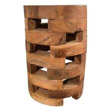 Wood Tile Dresser