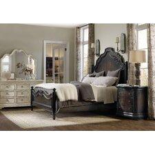 Auberose Panel Customizable Bedroom Set by Hooker Furniture