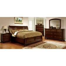 Barossa Platform Customizable Bedroom Set by Darby Home Co