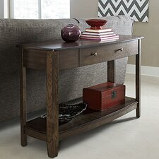 Primo Console Table by Hammary