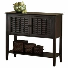 Bayberry / Glenmary Cabinet by Hillsdale Furniture