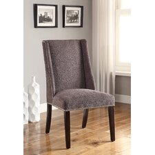 Parson Chair (Set of 2) by Wildon Home