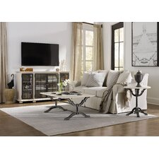 Studio 7H 2 Piece Coffee Table Set by Hooker Furniture