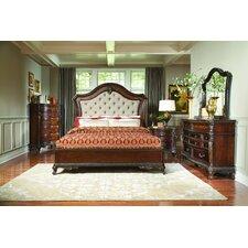Chorleywood Platform Customizable Bedroom Set by Astoria Grand