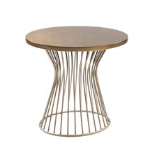 Mercer End Table by INK+IVY