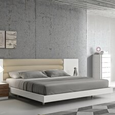 Cretys  Platform Bed by Brayden Studio