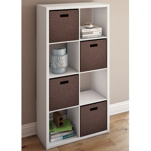 Decorative Cube Bookcase b..