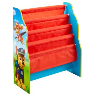Garofalo Garofalo 52.5cm Bookcase By Zoomie Kids