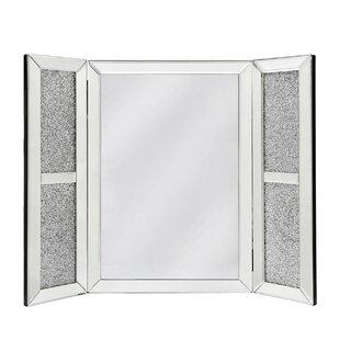 Jairo Vanity Mirror By Willa Arlo Interiors
