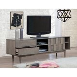 Arnoldsville Solid Wood Entertainment Center for TVs up to 70 by Corrigan Studio®