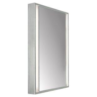 Tech Lighting Siber Bathroom/Vanity Mirror