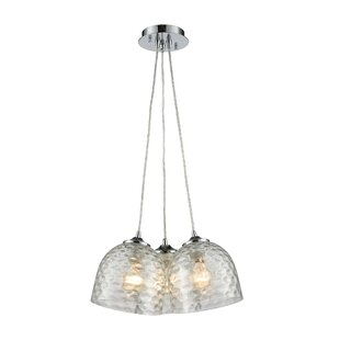 Everson 3-Light Pendant by..