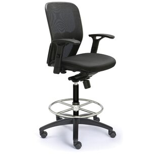 Mesh Drafting Chair by Valo Today Only Sale
