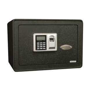 Tracker Safe Security Safe