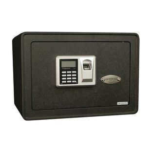 Tracker Safe Security Safe