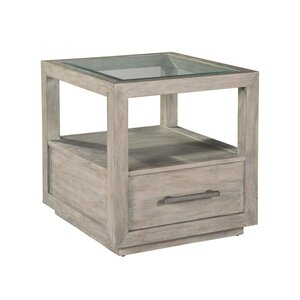 Berkeley Heights End Table by Hekman