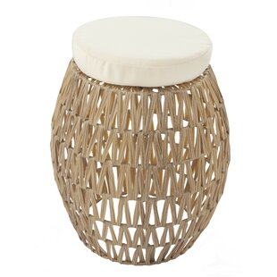 Derrickson Stool By Beachcrest Home