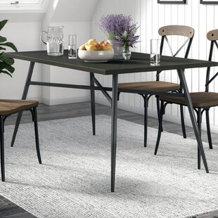 Poltimore Dining Table by August Grove Today Only Sale
