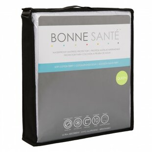 Bonne Sante Terry Waterproof Mattress Pro..