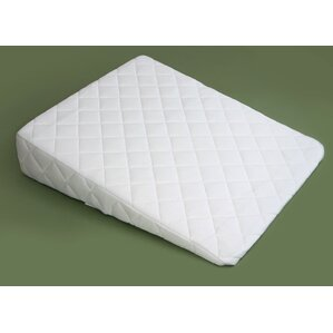 383 Thread Count Soft Padded Cover for Acid Reflux Pillow by Deluxe Comfort