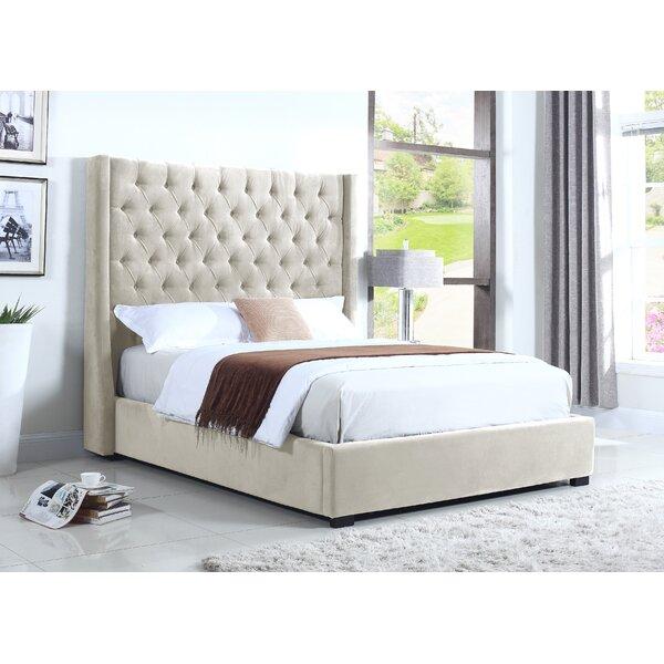 High Profile Platform Bed Wayfair