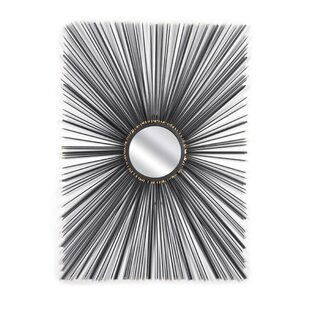 Mercer41 Hedges Rectangular Accent Mirror