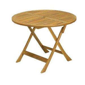 Manhattan Double Folding Bistro Table