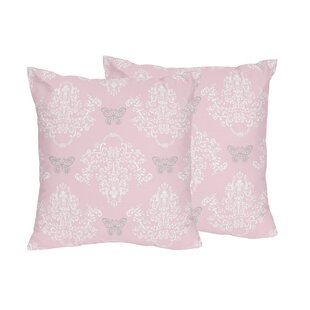 Alexa Throw Pillows (Set of 2)