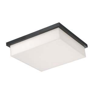 Modern Forms Ledge LED Flush Mount