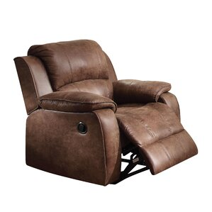 Marcellus Push Back Lift Assist Recliner by Charlton Home