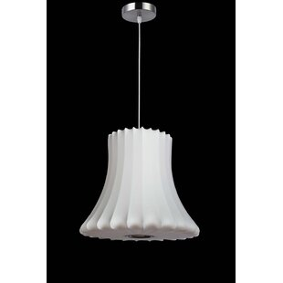 Legion Furniture 1-Light Cone Pendant