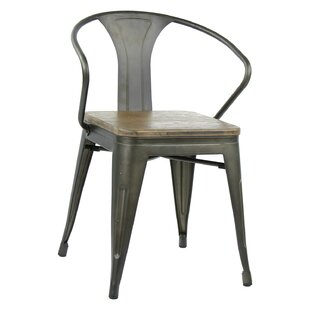 Vinson Dining Chair By Borough Wharf