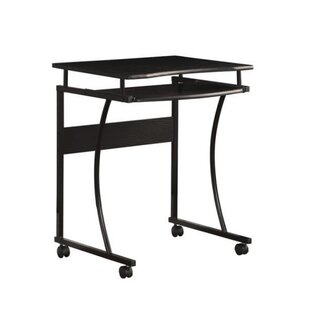 Atchley Computer Desk by Ebern Designs Best Choices