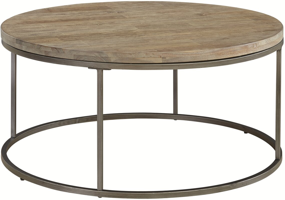 Louisa Round Coffee Table