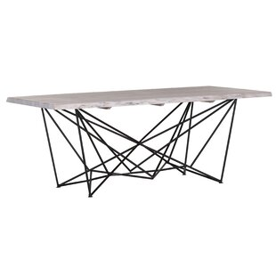 Immanuel Dining Table By Union Rustic