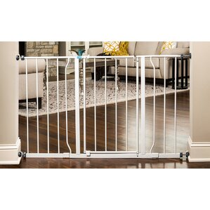 Regalo Easy Open Safety Gate