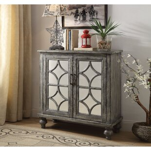 Jankowski 2 Door Accent Cabinet by Ophelia & Co.