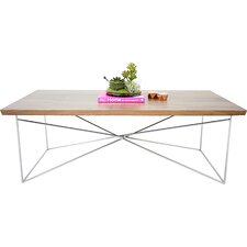 Miami Coffee Table by Moderncre8ve