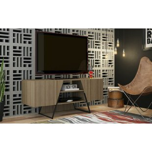 Turn on the Brights Amatia TV Stand for TVs up to 50